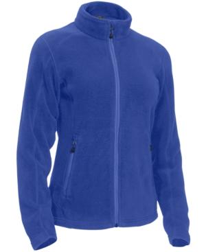 Ems Women's Classic Polartec 200 Fleece Full-Zip Jacket