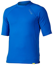 NRS Men's H2Core Short-Sleeve Rash Guard from Eastern Mountain Sports