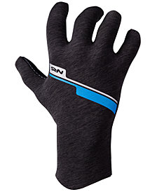 NRS Men's HydroSkin Gloves from Eastern Mountain Sports