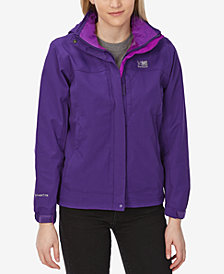 Karrimor Women's Urban Waterproof Jacket from Eastern Mountain Sports