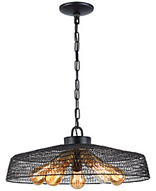Zeev Lighting Urban Chandelier