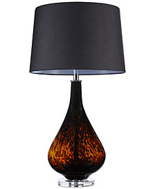 Madison Park Mercer Table Lamp