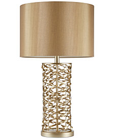 Madison Park Signature Winslow Table Lamp