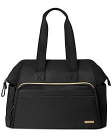 Mainframe Wide Open Diaper Satchel