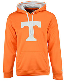 Champion Men's Tennessee Volunteers Logo Hoodie