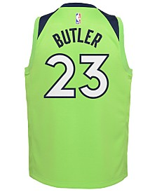 Nike Jimmy Butler Minnesota Timberwolves Statement Swingman Jersey, Big Boys (8-20)