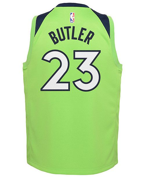 13db3dc2a3d Nike Jimmy Butler Minnesota Timberwolves Statement Swingman Jersey ...