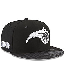 New Era Orlando Magic Back 1/2 Series 9FIFTY Snapback Cap