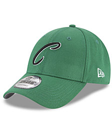 New Era Boston Celtics Alpha 9FORTY Cap