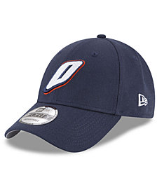 New Era Oklahoma City Thunder Alpha 9FORTY Cap