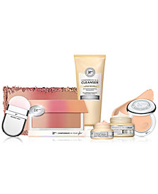It Cosmetics Your Bye Bye Dry Skin Collection