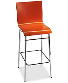 CLOSEOUT! Watney Bar Stool