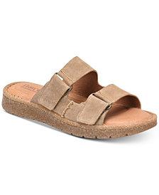 Born Dominica Flat Sandals