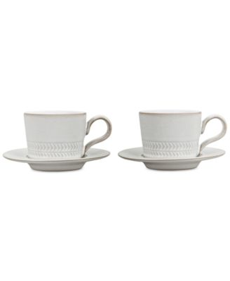 Product Picture  sc 1 st  Macy\u0027s & Denby Natural Canvas Collection - Dinnerware - Dining \u0026 Entertaining ...