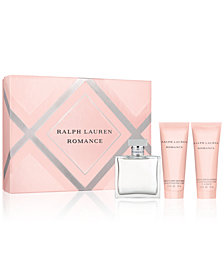 Ralph Lauren 3-Pc. Romance Gift Set