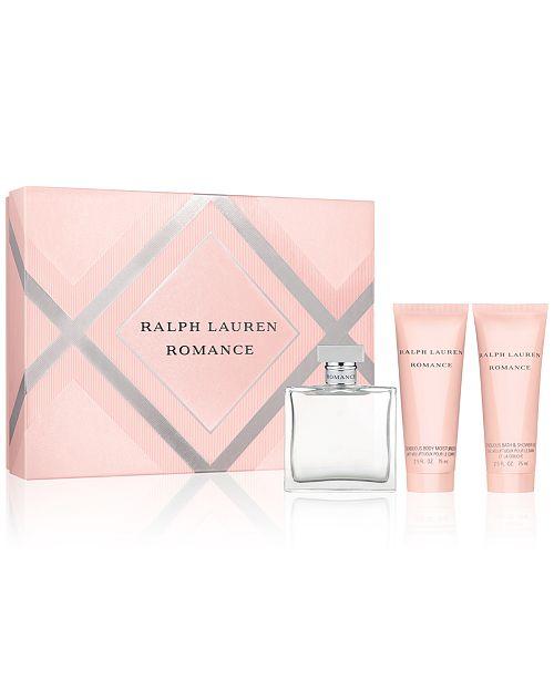 Ralph Lauren 3-Pc. Romance Gift Set
