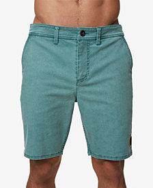 """O'Neill Men's Rialto 19"""" Shorts"""