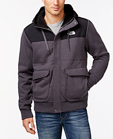 The North Face Men's Rivington Full-Zip Jacket