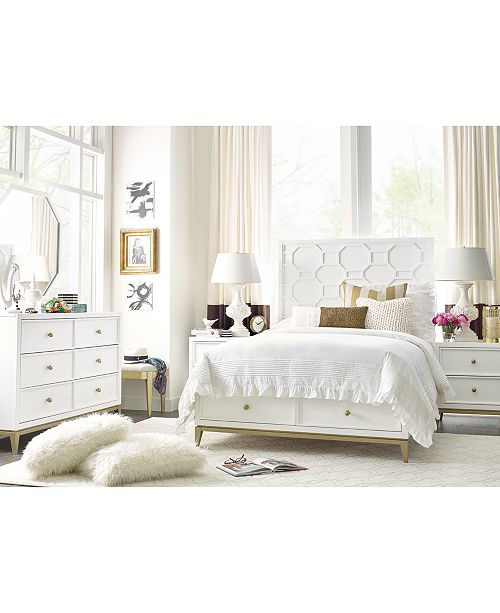 Furniture Rachael Ray Chelsea Kids Bedroom Collection Reviews