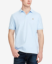 Polo Ralph Lauren Men's Custom Slim Fit Soft-Touch Polo