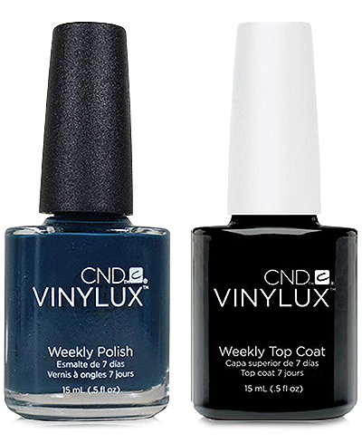 Creative Nail Design Vinylux Couture Covet Nail Polish & Top Coat (Two Items), 0.5-oz., from PUREBEAUTY Salon & Spa