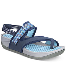 Bare Traps Danique Rebound Technology™ Outdoor Sandals