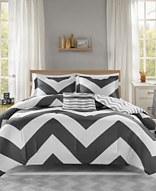 Mi Zone Libra 4-Pc. Bedding Sets