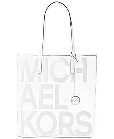 MICHAEL Michael Kors The Michael Bag Large North South Tote