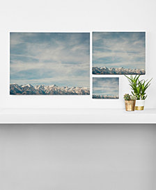 Deny Designs Catherine McDonald Eastern Sierras Canvas Collection