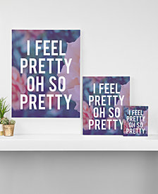 Deny Designs Leah Flores So Pretty Canvas Collection