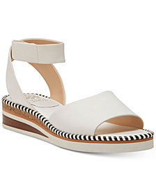 Vince Camuto Mariena Wedge Sandals