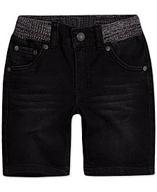 Levi's® Super Chill Shorts, Little Boys