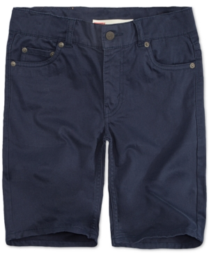 Levi's 511 Sueded Shorts,...