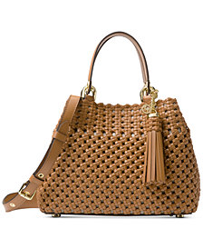 MICHAEL Michael Kors Brooklyn Crossbody Tote