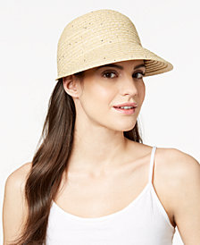 August Hats Summer Glow Framer Hat