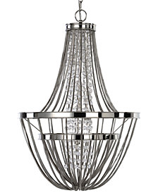Uttermost Couler 4-Light Chandelier