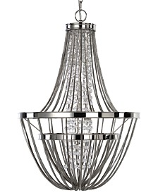 Uttermost Couler 4-Light Chandelier
