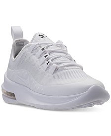 Women's Air Max Axis Casual Sneakers from Finish Line