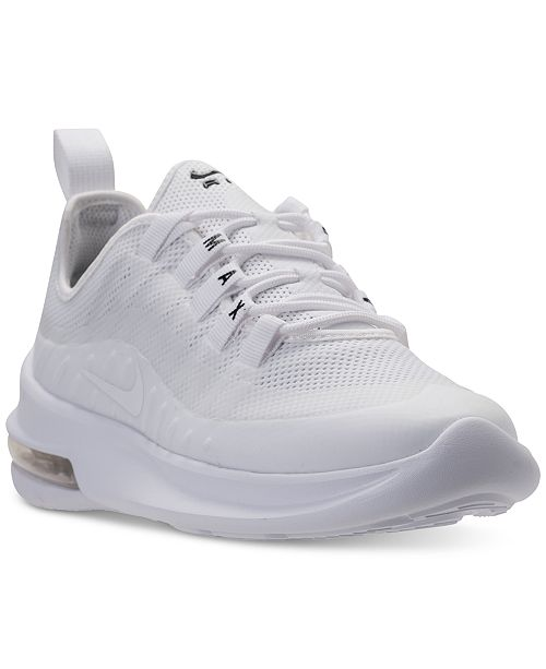 Nike Women's Air Max Axis Casual Sneakers from Finish Line WalkGxtTu