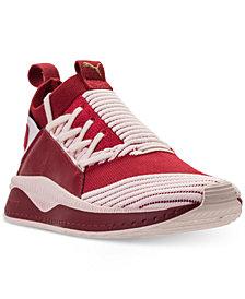 Puma Women's Tsugi Jun Casual Sneakers from Finish Line