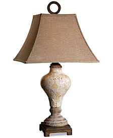 Uttermost Fobello Table Lamp
