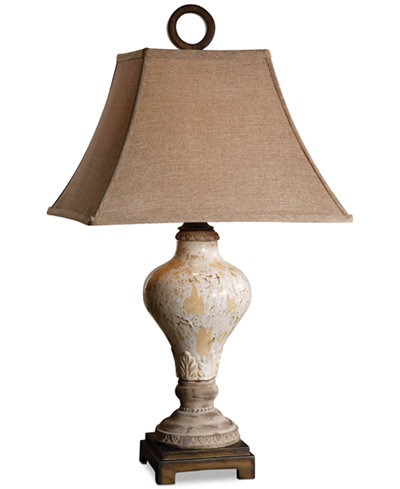 Uttermost Fobello Table Lamp