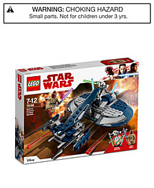 LEGO® Star Wars General Grievous Combat Speeder 75199