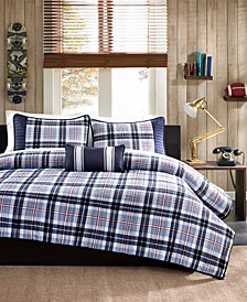 Elliot 3-Pc. Twin/Twin XL Coverlet Set