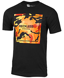 Young & Reckless Men's Digit T-Shirt