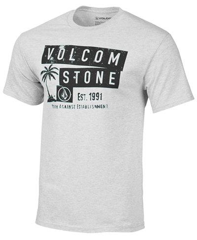 Volcom Men's Rabble Graphic-Print T-Shirt