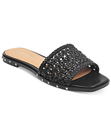 Marc Fisher Jeremy Slide Sandals