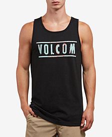 Volcom Men's Graphic-Print Tank