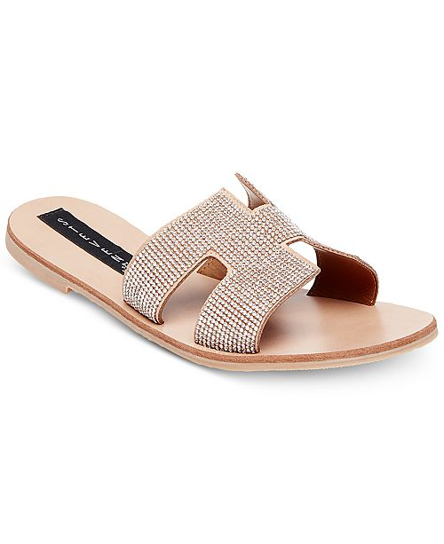 73d32f1592f0fb STEVEN by Steve Madden Greece Sandals   Reviews - Sandals ...
