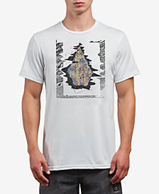 Volcom Men's Statiq Graphic T-Shirt